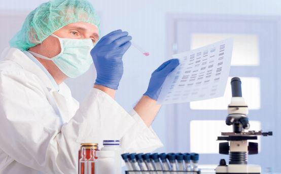 DNA parmak izi yöntemi sayesinde adli olaylar çözülebilmektedir