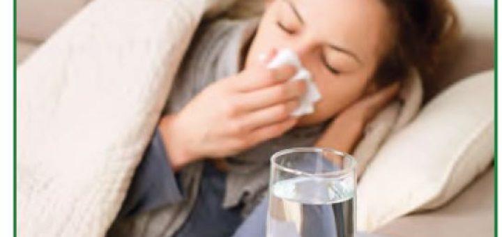 Grip Hastalığı