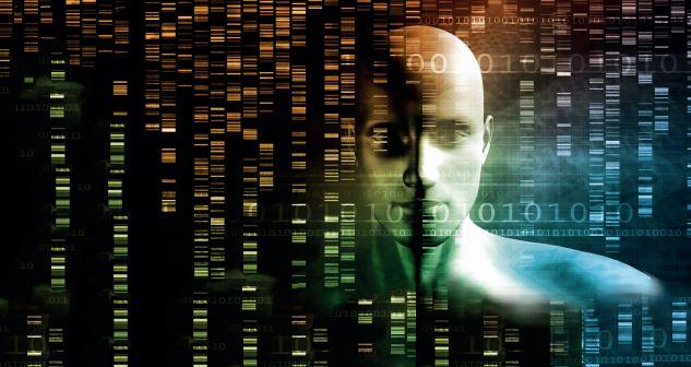 İnsan Genom Projesi ile insanın genetik haritası çıkarılmıştır.