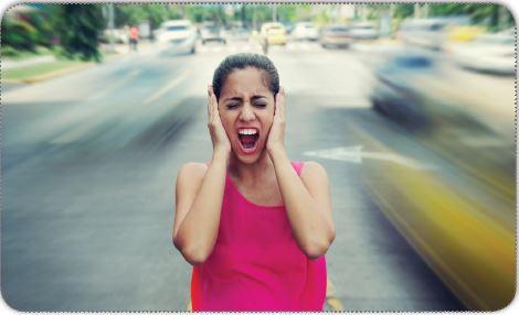 Gürültü Kirliliği