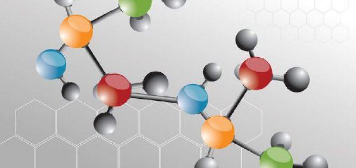 Moleküller atom gruplarıdır.