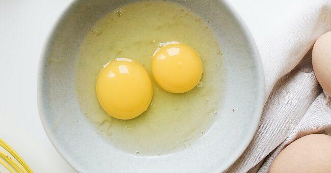 Et, süt, yumurta, bakliyatlar proteince zengin besinlerdir.